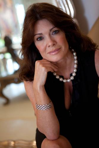 Haute Secrets Los Angeles: Lisa Vanderpump