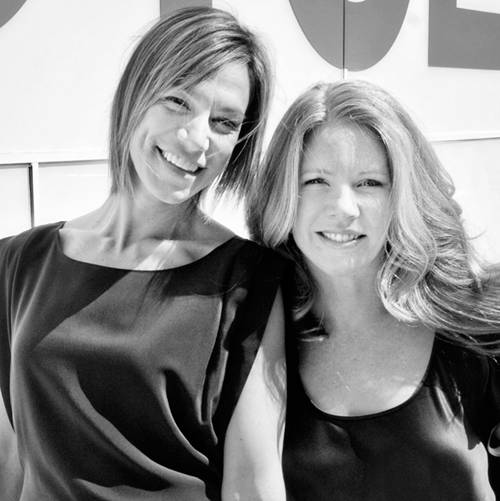 Haute Secrets New York: Julie Rice and Elizabeth Cutler