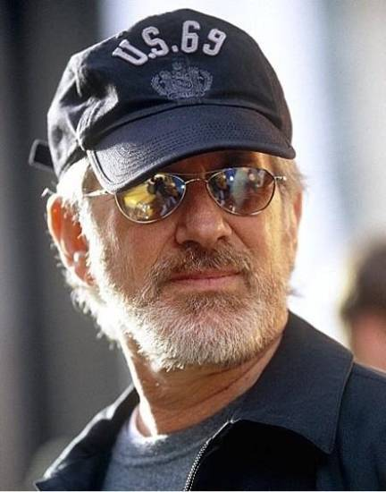 Haute Living Los Angeles Update: Steven Spielberg