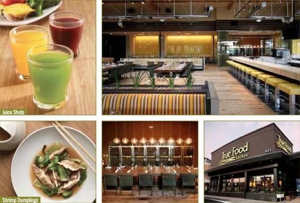 Haute Preview: True Food Kitchen at Scottsdale Quarter