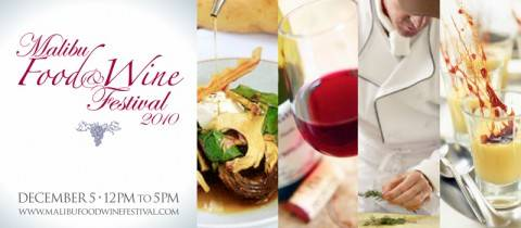 Haute Event: Malibu Food and Wine Festival