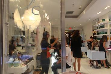Haute Event: Rev It Up for the Rally at Femme Coiffure