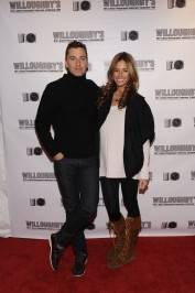 Euan Rellie, Kelly Bensimon