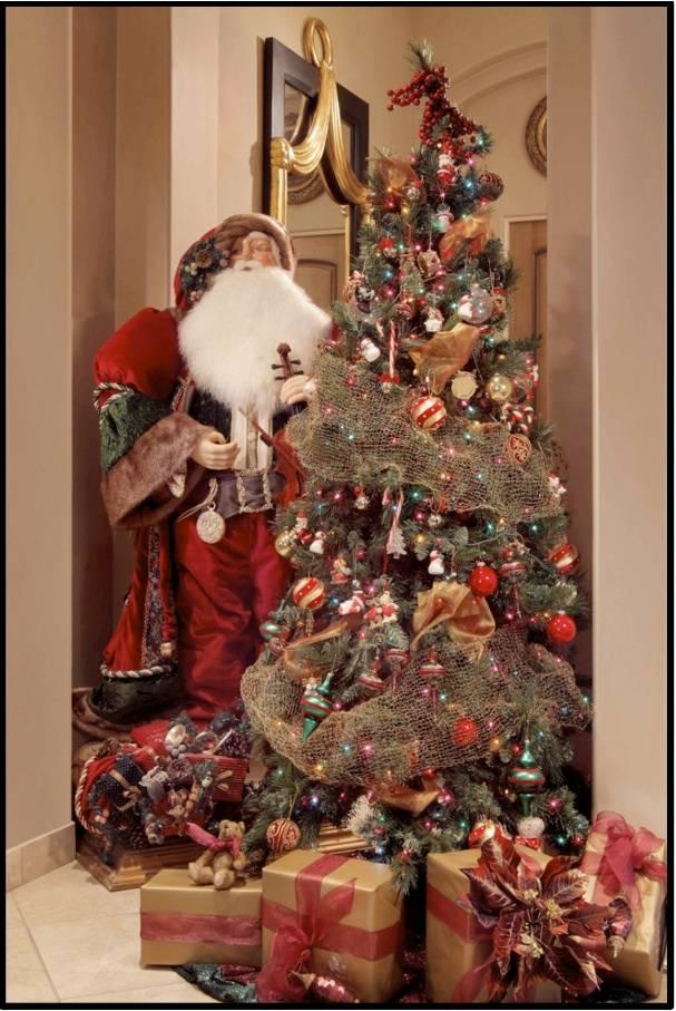 Gorgeous-Designer-Christmas-Tree