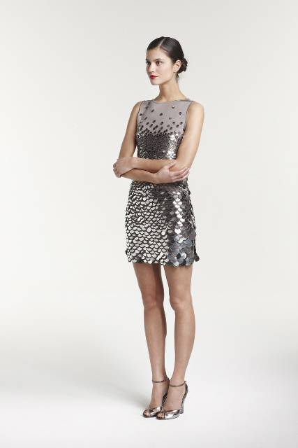 Haute Event: French Luxury Brand Azzaro Launches New Couture Line and Holiday Collection