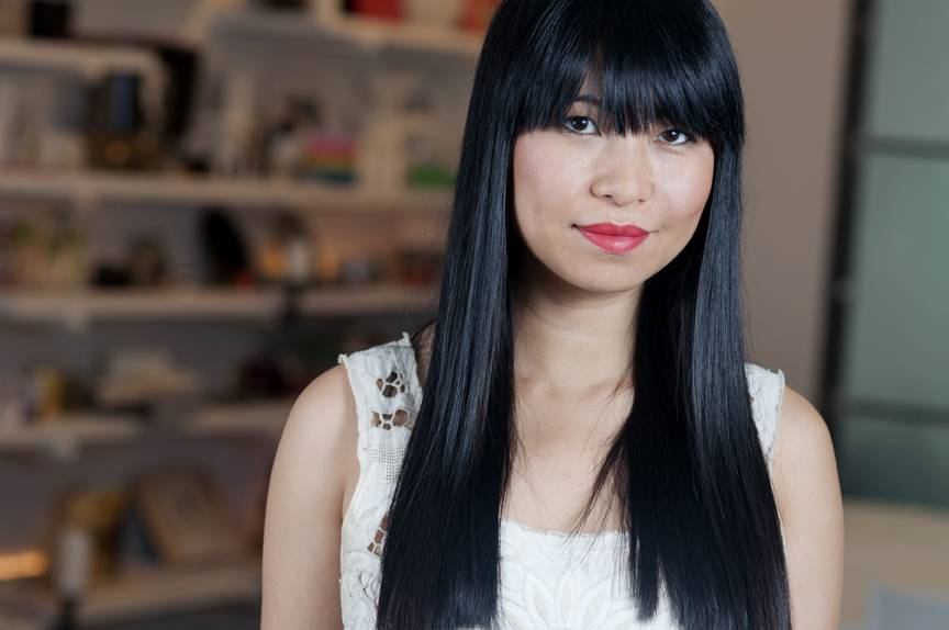 Haute Secrets New York: Shauna Mei