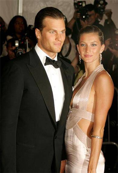 Haute 100 Los Angeles Update: Tom Brady & Gisele Bündchen