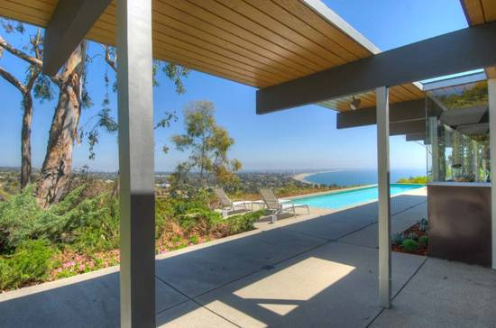 Need a Neutra? The Troxell House is on the Market for $4.45 Million