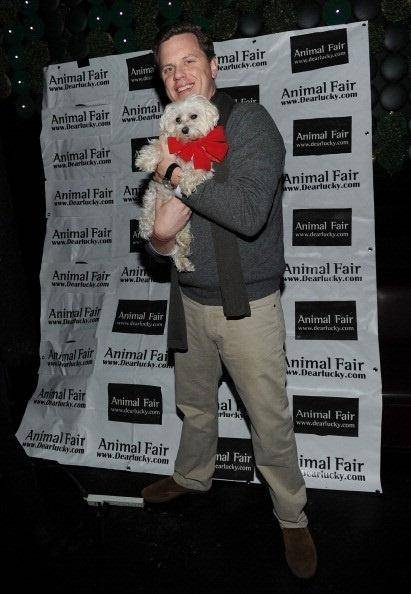 Haute Event: Celebs Attend 2010 Toys for Dogs Holiday Party