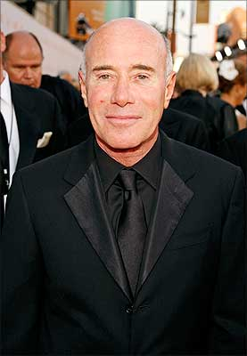 Haute 100 Los Angeles Update: David Geffen