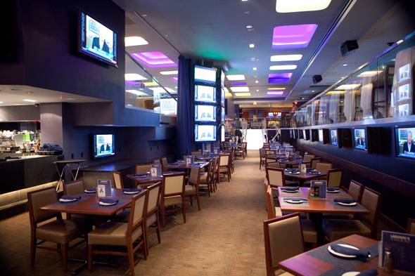 Lagasse's Stadium: The World's Ultimate Sports Bar