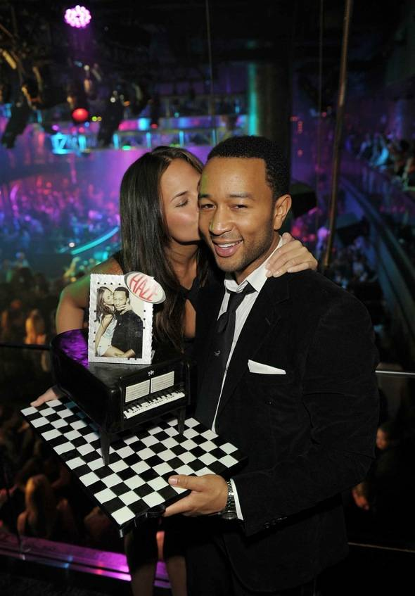 Haute Event: Birthdays Galore with John Legend at Haze; Kristin Cavallari at The Bank