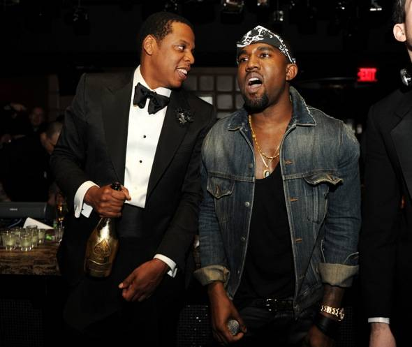 Haute Event: Jay-Z Holds a Private Party for Celebs Galore at Marquee at Cosmopolitan of Las Vegas