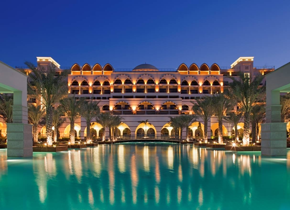 Jumeirah group to manage jumeirah zabeel saray on the palm for Dubai the best hotel
