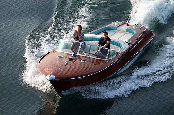 Haute Yachts: Last Wooden Riva Up for Auction