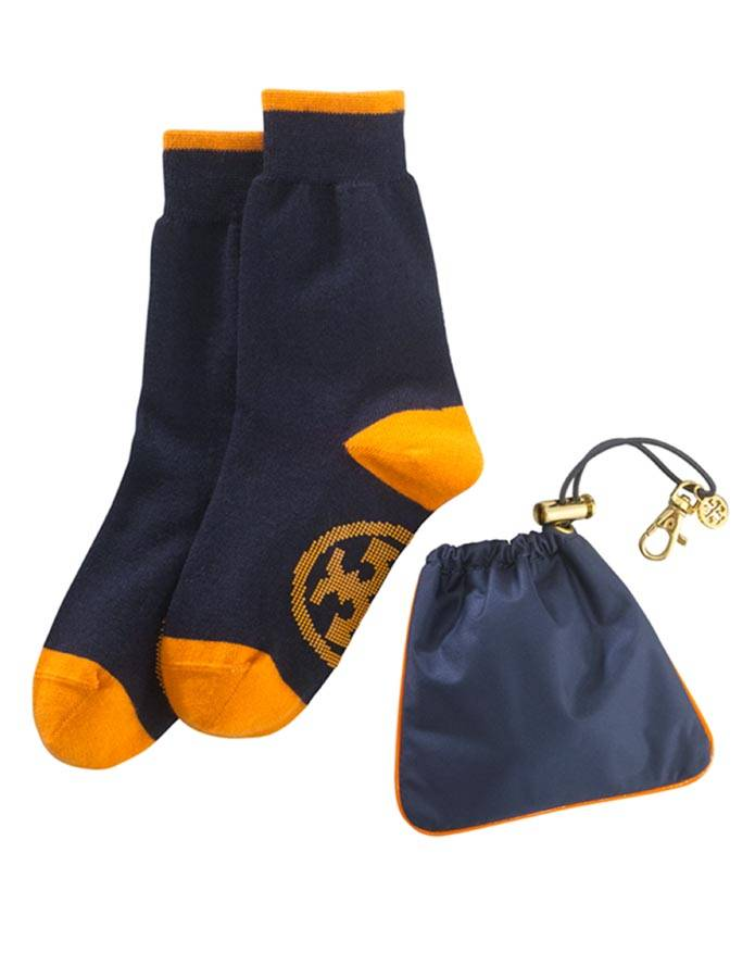 Social Media-Inspired Travel Comfort for Your Feet — Tory Burch