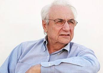 Haute 100 Los Angeles Update: Frank Gehry