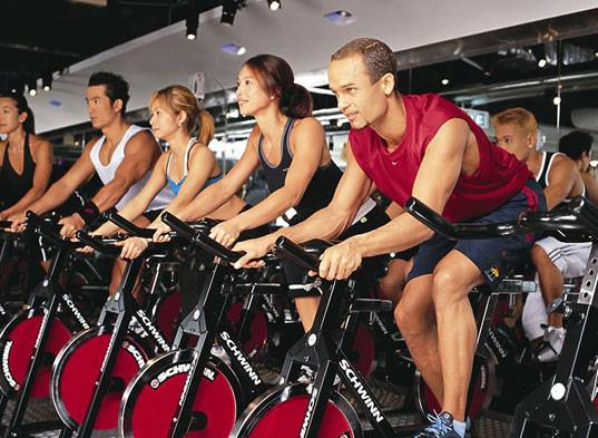 Work It Out: The Top 5 Fitness Clubs in San Francisco
