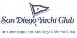Haute Membership: The San Diego Yacht Club