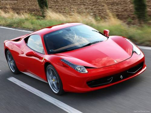 2010: An Exceptional Year for Ferrari