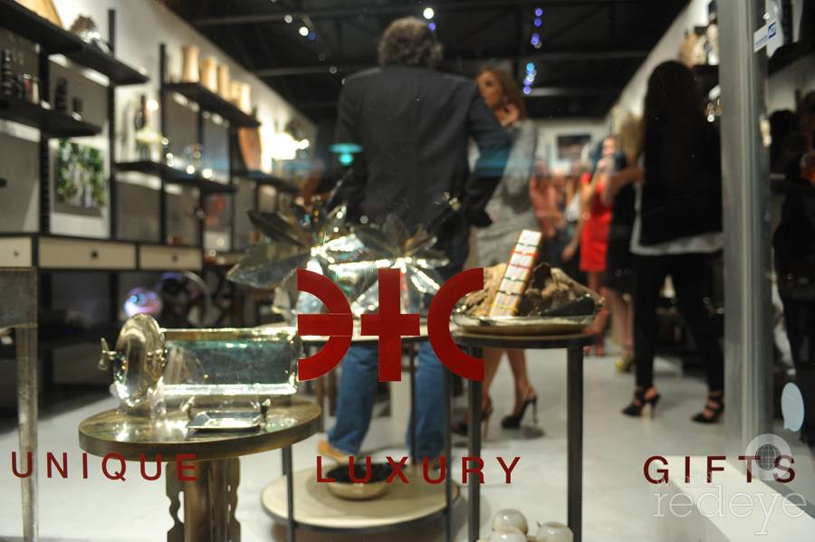 Haute Event: The Grand Opening of ETC Boutique