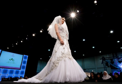 For Brides to Be: The Abu Dhabi Bride Show