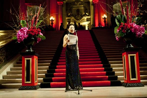Haute Event: San Francisco Symphony's 11th Annual Chinese New Year Concert
