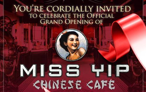 Haute Event: Miss Yip Chinese Cafe Opens its Second Location in Miami
