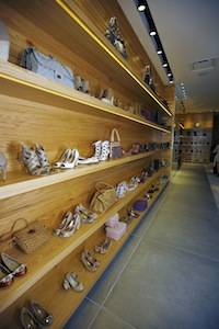 Haute Event: Brazilian Shoe Designer, Santa Lolla, Opens First U.S. Boutique in Boca Raton