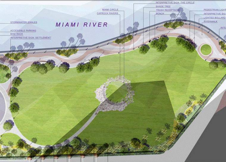 Haute Event: Miami Circle Dedication Ceremony