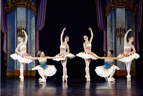 Haute Event: Miami City Ballet to Make Paris Even Hauter in July