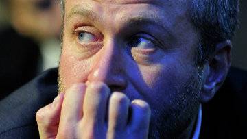 Abramovich is no Longer the Richest Man in Russia