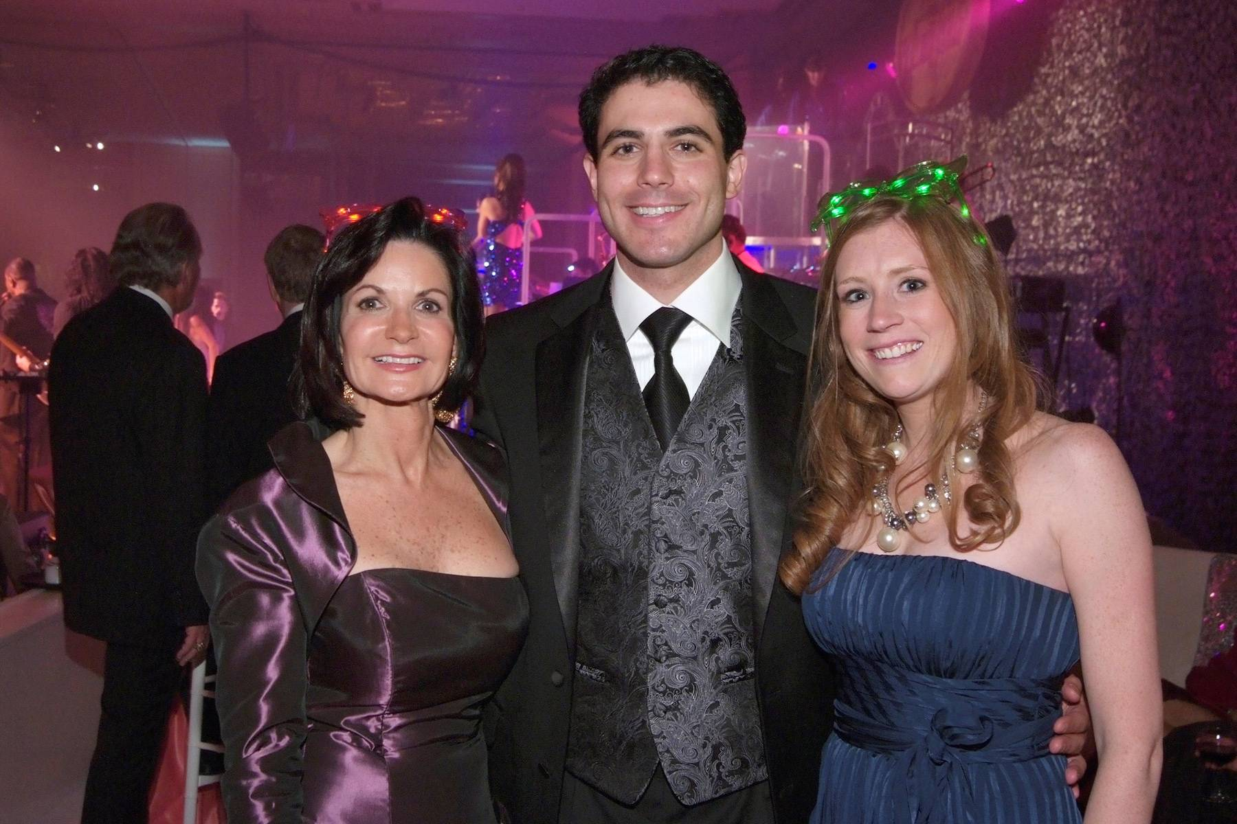 Haute Event: Scottsdale Healthcare Foundation 2011 Honor Ball