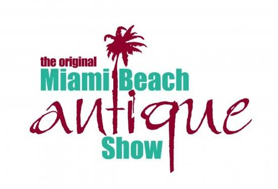 The Original Miami Beach Antique Show: Today Through Feb. 7