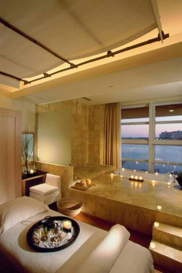 The Spa at Mandarin Oriental, Miami Debuts The Opulent Rejuvenescence Facial