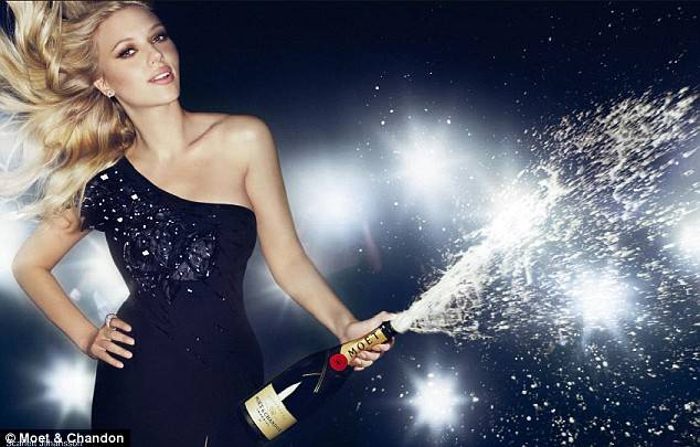 Smile, Miami: Your 16 Seconds of Fame from Moet & Chandon