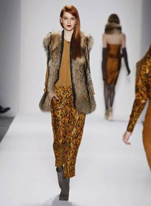 Cynthia Steffe Debuts Fall 2011 Collection; Partners with Via Spiga
