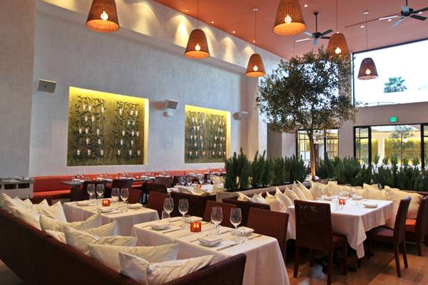 Haute Dining: NYC's Popular Fig & Olive Restaurant To Open in West Hollywood