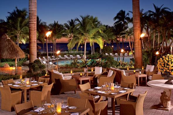 Valentine S Day At The Ritz Carlton Key Biscayne Haute