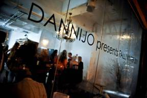 Haute Event: New York Fashion Week Begins with DANNIJO