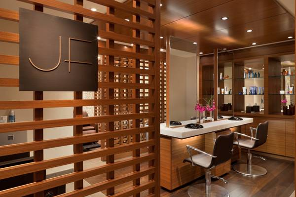 Haute Spot: The Auriga Spa at Setai Fifth Avenue Focuses on Pampering Body and Soul