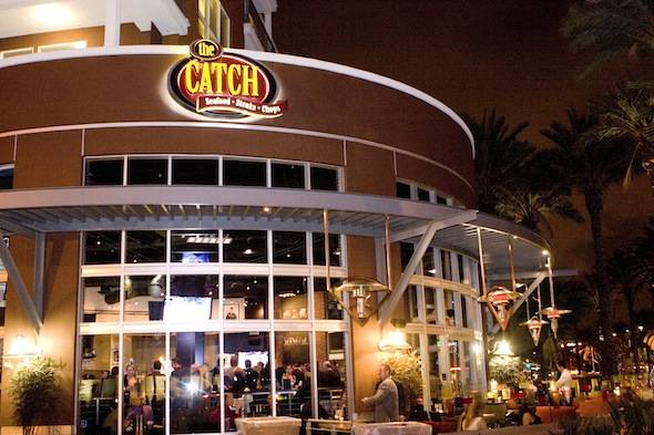Bowled Over: The Super Bowl at the Catch