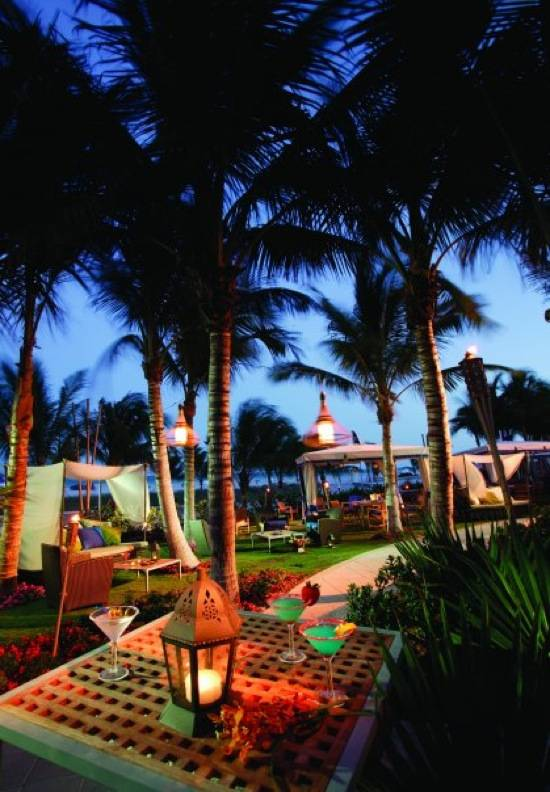 TONIGHT: Full Moon Party at DiLido Beach Club at the Ritz-Carlton South Beach