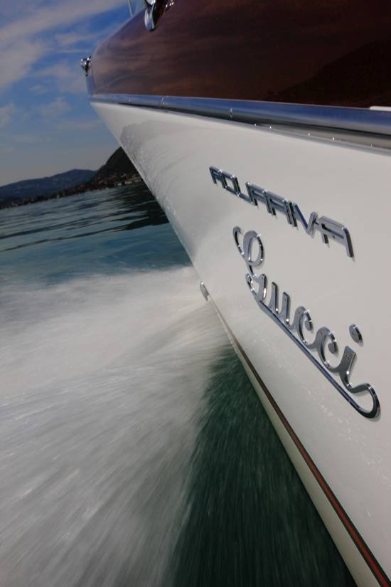 Haute Yachts: Gucci and Riva Present the Aquariva by Gucci