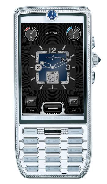 World's Most Expensive Cell Phone to Make Official Debut at Baselworld