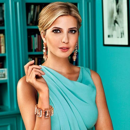 Haute 100 Update: Ivanka Trump & Jared Kushner Announce Birth of First Child, a Daughter
