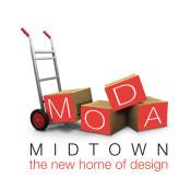 MODA Moves Logo