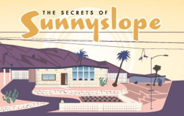 The Modern Phoenix Home Tour Explores Sunnyslope