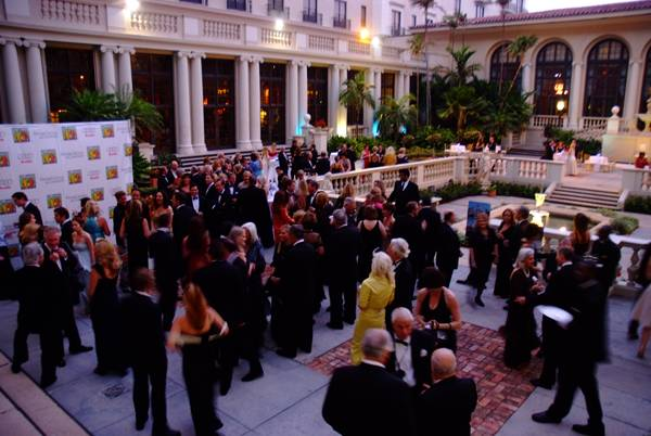 Haute Events: Beautiful Best Buddies Charity Events All Weekend Long