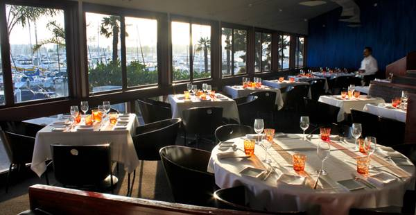 Haute Dining: The Ultimate Culinary Experience at Café Del Rey